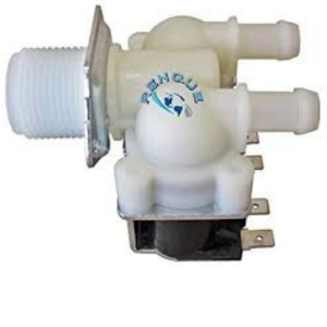 Inlet Valve Fully Automatic Front Load