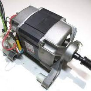 Motor Fully Automatic Front Load