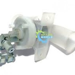 Pressure Value Fully Automatic Front Load