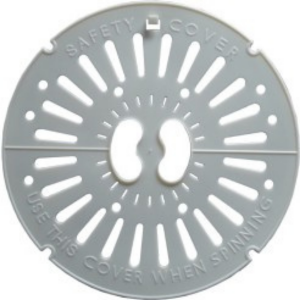 Spin Cap for Semi Automatic