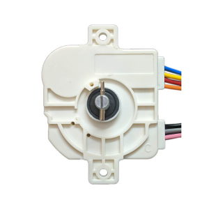 Wash Timer for Semi Automatic