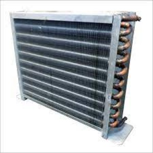 Window Ac Cooling Coil
